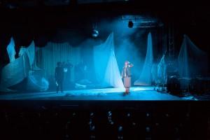 Im Eisland, Musikthater im Revier Gelsenkirchen